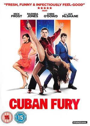 Cuban Fury Online DVD Rental