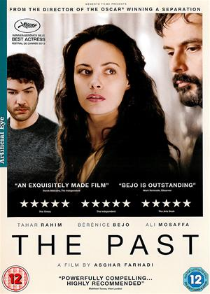 Rent The Past (aka Le Passé) Online DVD & Blu-ray Rental