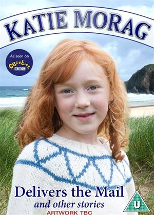 Rent Katie Morag: Vol.1: Katie Morag Delivers the Mail Online DVD Rental