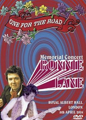 Rent Ronnie Lane Memorial Concert Online DVD Rental
