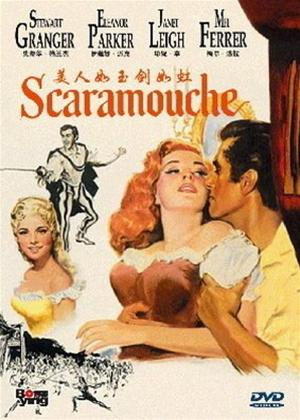Rent Scaramouche Online DVD Rental