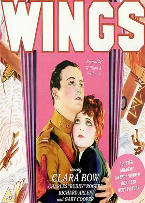 Rent Wings Online DVD & Blu-ray Rental