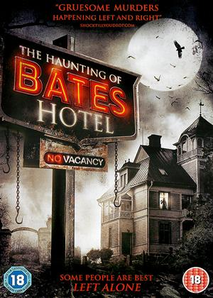 Rent The Haunting of Bates Hotel Online DVD Rental