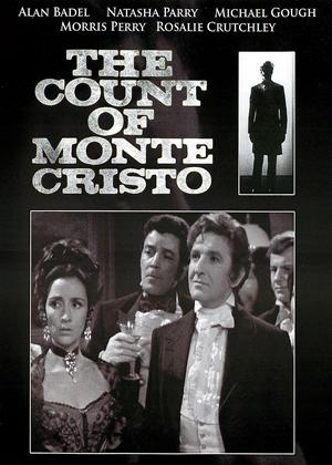 Rent The Count of Monte Cristo: Series Online DVD Rental