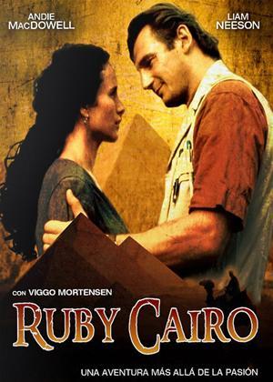 Rent Ruby Cairo (aka Deception) Online DVD Rental
