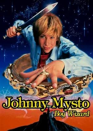 Rent Johnny Mysto: Boy Wizard Online DVD Rental