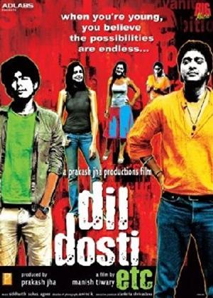 Rent Dil Dosti Etc Online DVD Rental