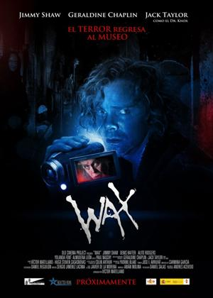 Rent Wax Online DVD Rental
