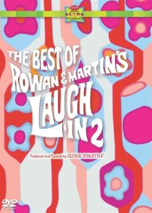 Rent Best of Rowan and Martin's Laugh-In 2 Online DVD Rental