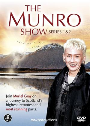 Rent The Munro Show: Series 1 and 2 Online DVD Rental