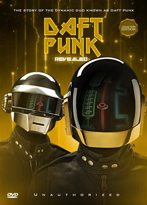 Rent Daft Punk: Revealed Online DVD Rental