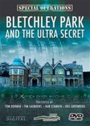 Rent Special Forces: Bletchley Park and the Ultra Secret Online DVD Rental