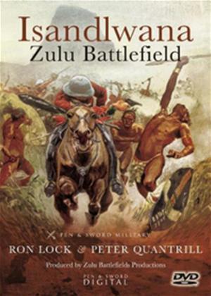 Rent Isandlwana: Zulu Battlefield Online DVD Rental