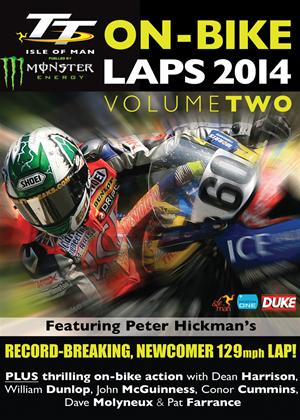 Rent On-Bike Laps 2014: Vol.2 Online DVD Rental