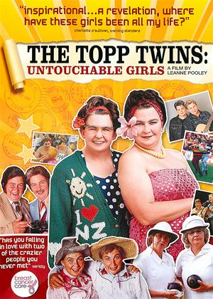 Rent The Topp Twins: Untouchable Girls Online DVD Rental