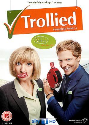 Rent Trollied: Series 3 Online DVD & Blu-ray Rental