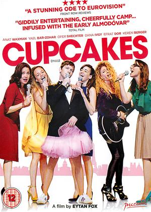 Rent Cupcakes Online DVD Rental