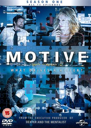 Rent Motive: Series 1 Online DVD Rental