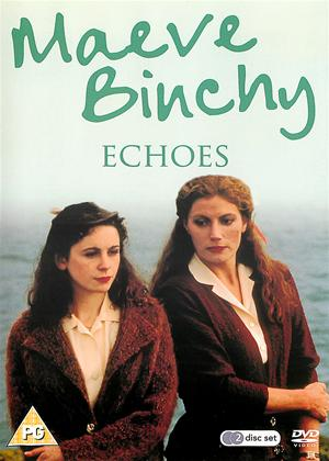 Rent Echoes: Series Online DVD Rental