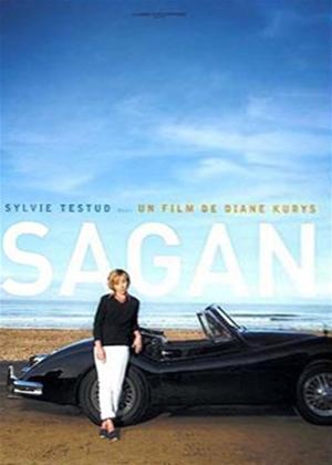 Rent Sagan (aka Sagan: Un charmant petit monstre) Online DVD & Blu-ray Rental