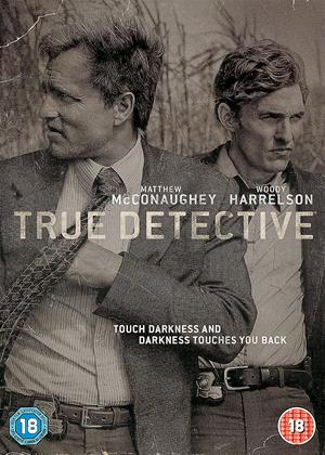 Rent True Detective: Series 1 Online DVD Rental