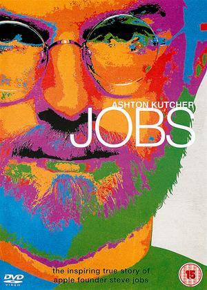 Rent Jobs Online DVD Rental