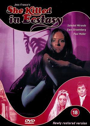 Rent She Killed in Ecstasy (aka Sie totete in Ekstaze) Online DVD & Blu-ray Rental
