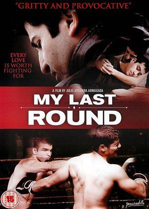My Last Round Online DVD Rental