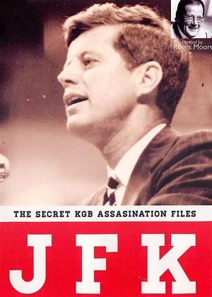 Rent The Secret KGB Assassination Files: JFK Online DVD Rental