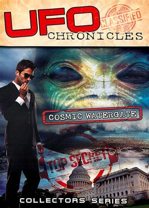 Rent UFO Chronicles: Cosmic Watergate Online DVD Rental