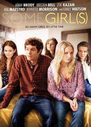 Rent Some Girl(s) Online DVD Rental