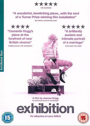 Rent Exhibition Online DVD & Blu-ray Rental
