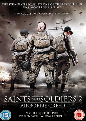 Rent Saints and Soldiers: Airborne Creed Online DVD Rental