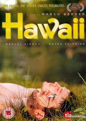 Hawaii Online DVD Rental