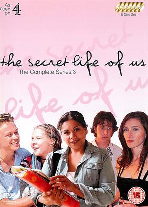 Rent The Secret Life of Us: Series 3 Online DVD Rental