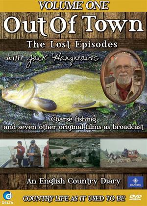 Rent Out of Town: The Lost Episodes: Coarse Fishing Online DVD Rental