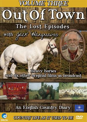 Rent Out of Town: The Lost Episodes: Heavy Horses Online DVD Rental