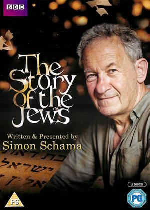 The Story of the Jews: Series Online DVD Rental