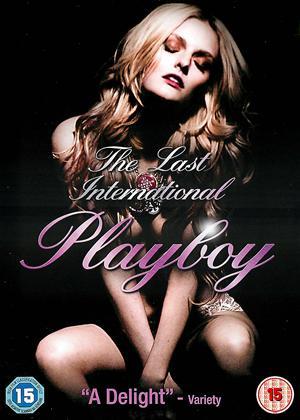 Rent The Last International Playboy Online DVD Rental