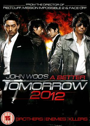 A Better Tomorrow 2012 Online DVD Rental