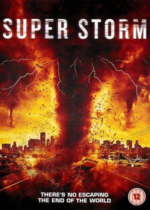 Rent Super Storm (aka Mega Cyclone) Online DVD Rental