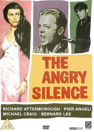 Rent The Angry Silence Online DVD & Blu-ray Rental