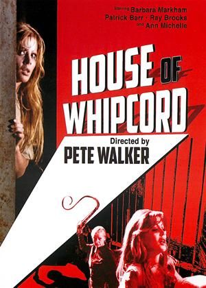 Rent House of Whipcord Online DVD Rental