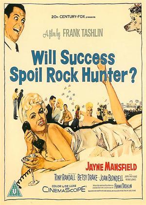 Rent Will Success Spoil Rock Hunter? Online DVD Rental