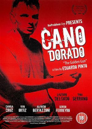 Rent Golden Gun (aka Caño Dorado) Online DVD Rental