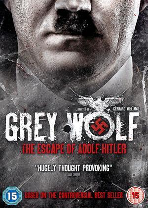 Rent Grey Wolf: The Escape of Adolf Hitler Online DVD Rental