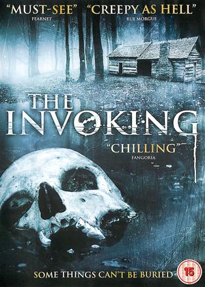 Rent The Invoking Online DVD Rental