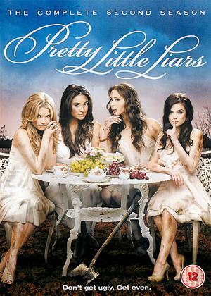 Rent Pretty Little Liars: Series 2 Online DVD Rental