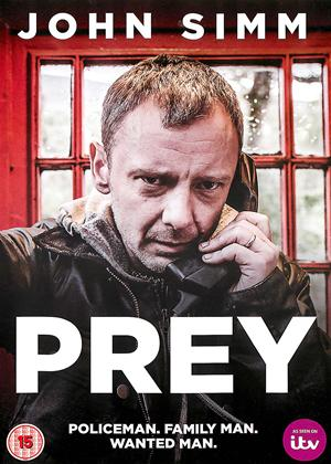 Rent Prey: Series 1 Online DVD Rental