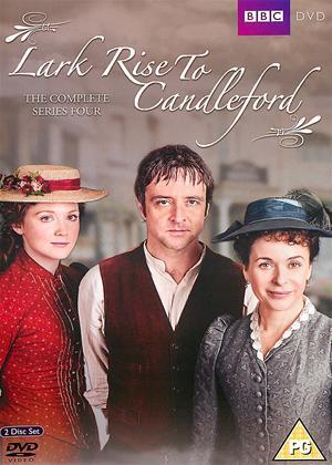 Rent Lark Rise to Candleford: Series 4 Online DVD Rental